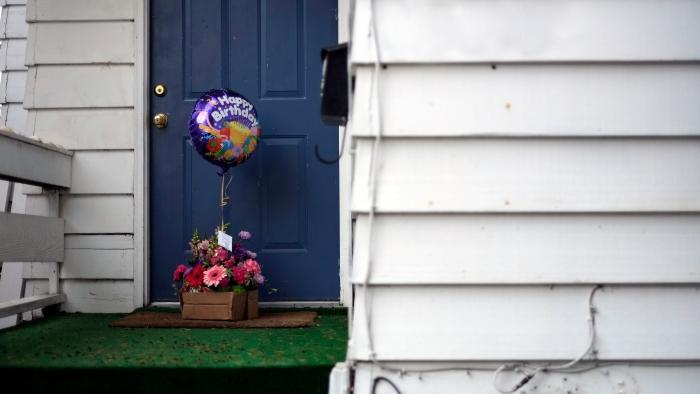 Happy Birthday to Me & Blog