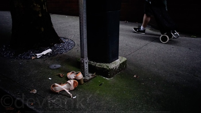 Seattle Street, Streetshooter