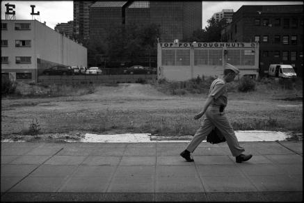 Street & Social Documentary, Seattle, 2016